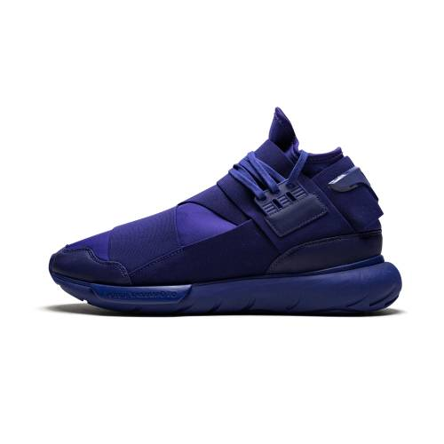 "アディダス ADIDAS High""dark Blue"" スニーカー メンズ 【 Y-3 Qasa High""dark Blue"" 】 Ampaur/ampaur/amapur"