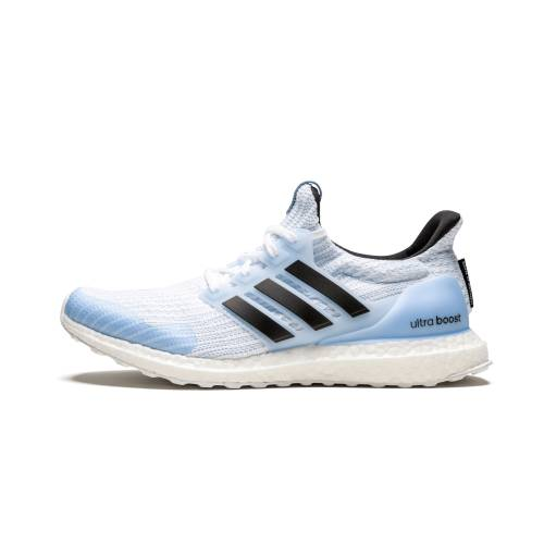 "アディダス ADIDAS ウルトラ ブースト 白 ホワイト Got""game Walker"" スニーカー メンズ 【 Ultra Boost X Got""game Of Thrones - White Walker"" 】 White/ice Blue/black"