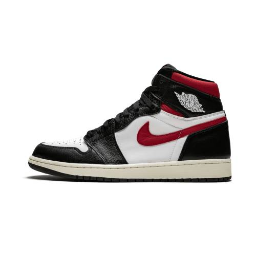 "ナイキ ジョーダン JORDAN エア ハイ Og""gym Red"" スニーカー メンズ 【 Air 1 Retro High Og""gym Red"" 】 Black/white-gym Red"