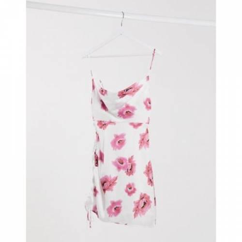 ドレス レディースファッション 【 THE EAST ORDER GRETTA MINI DRESS 】