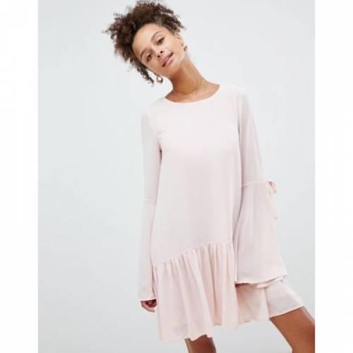 ドレス レディースファッション ワンピース 【 GLAMOROUS SHIFT DRESS 】
