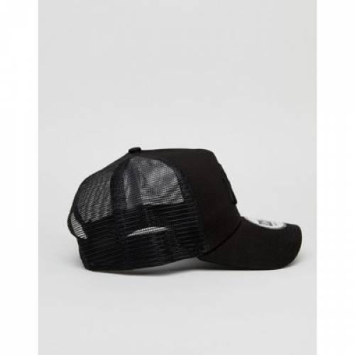 トラッカー キャップ 帽子 ヤンキース バッグ メンズキャップ 【 NEW ERA MLB TRUCKER CAP NY YANKEES 】