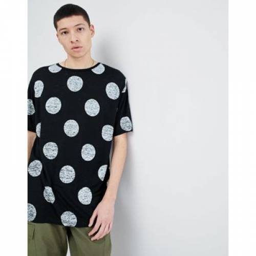【海外限定】デニム Tシャツ メンズファッション トップス カジュアルシャツ 【 DR DENIM YVO TSHIRT 】
