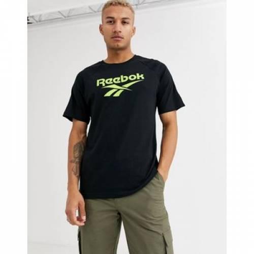 リーボック Tシャツ メンズファッション トップス カットソー 【 REEBOK CLASSICS VECTOR PRINT TEE 】