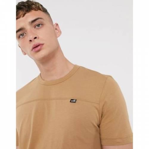ロゴ Tシャツ メンズファッション トップス カットソー 【 LOVE MOSCHINO TAB LOGO TSHIRT 】