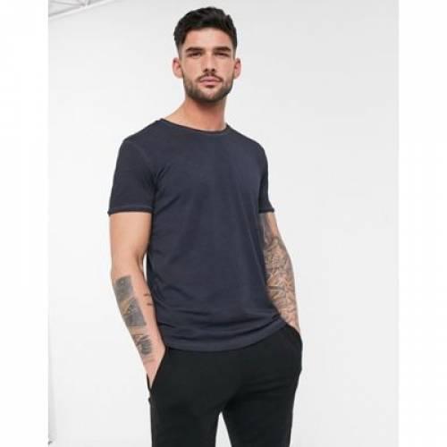 Tシャツ メンズファッション トップス カットソー 【 BOSS TROY TSHIRT 】
