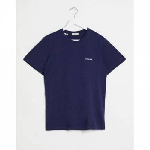 Tシャツ メンズファッション トップス カットソー 【 SELECTED HOMME ONECK TSHIRT 】