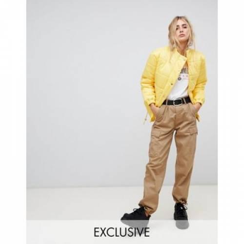 その他ファッションブランド カジュアル ファッション 贈答 パンツ ビンテージ ヴィンテージ ジョガーパンツ 全店販売中 VINTAGE RECLAIMED REVIVED UTILITY JOGGER レディースファッション ボトムス