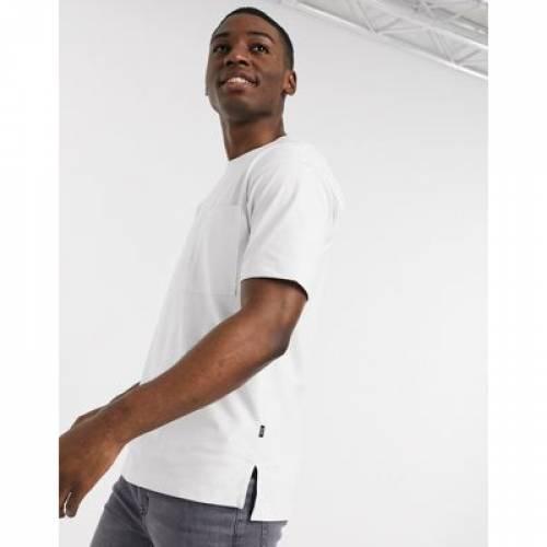 Tシャツ メンズファッション トップス カットソー 【 BOSS BUSINESS TIBURT TSHIRT 】