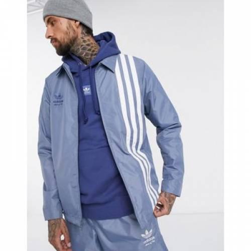 灰色 グレ メンズファッション コート ジャケット 【 ADIDAS SNOWBOARDING CIVILIAN JACKET IN GREY 】