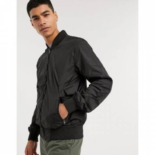 メンズファッション コート ジャケット 【 FRENCH CONNECTION BOMBER JACKET 】
