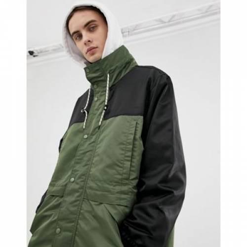 メンズファッション コート ジャケット 【 WEEKDAY ERIK PARKA 】