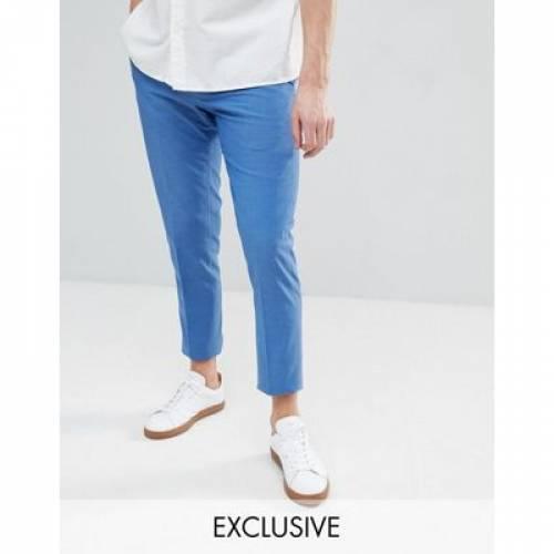 メンズファッション ズボン パンツ 【 NOAK SKINNY TROUSER 】