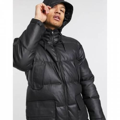 パッド メンズファッション コート ジャケット 【 PADDED BOLONGARO TREVOR JACKET 】