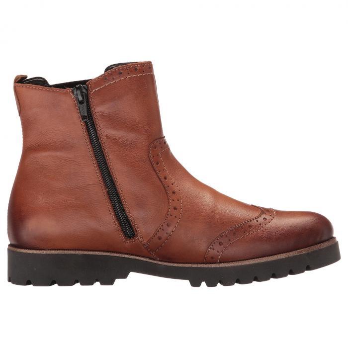 【海外限定】レディース靴 ブーツ 【 RIEKER D0174 KELANI 74 】