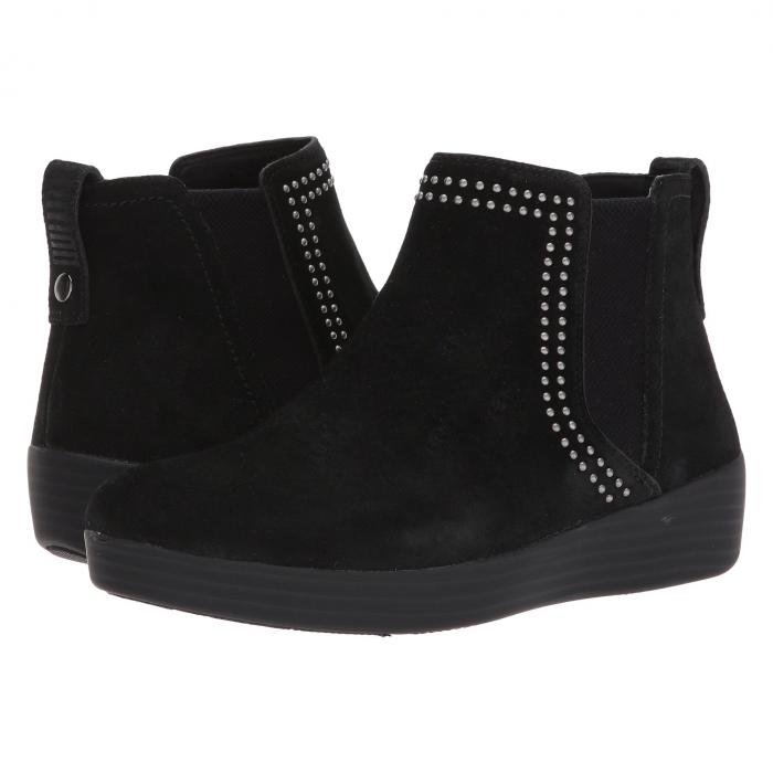 Vionic Mana Ankle Bootie NEW in Black Suede Women's Boots