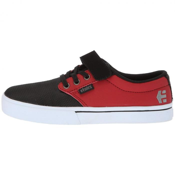 【海外限定】スニーカー マタニティ 【 ETNIES KIDS JAMESON 2 V TODDLER LITTLE KID BIG 】