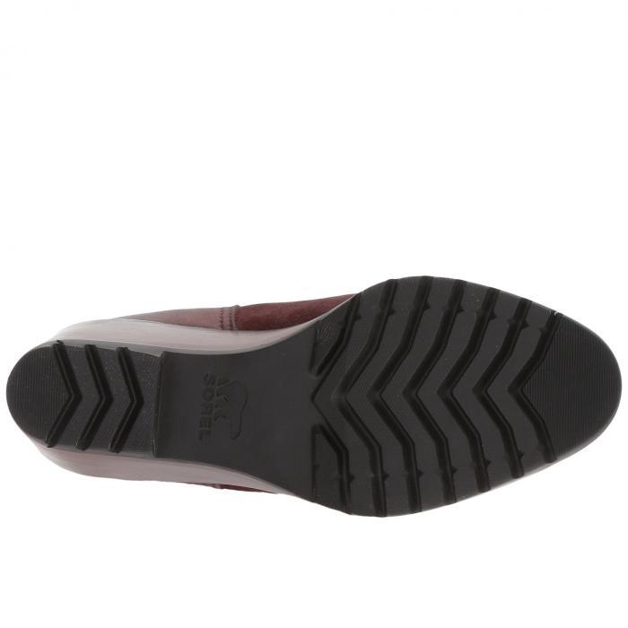 【海外限定】ミッド レディース靴 靴 【 SOREL AFTER HOURS MID 】