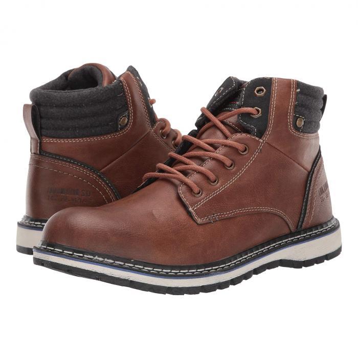 【海外限定】靴 ブーツ 【 B52 BY BULLBOXER ELYSS 】【送料無料】