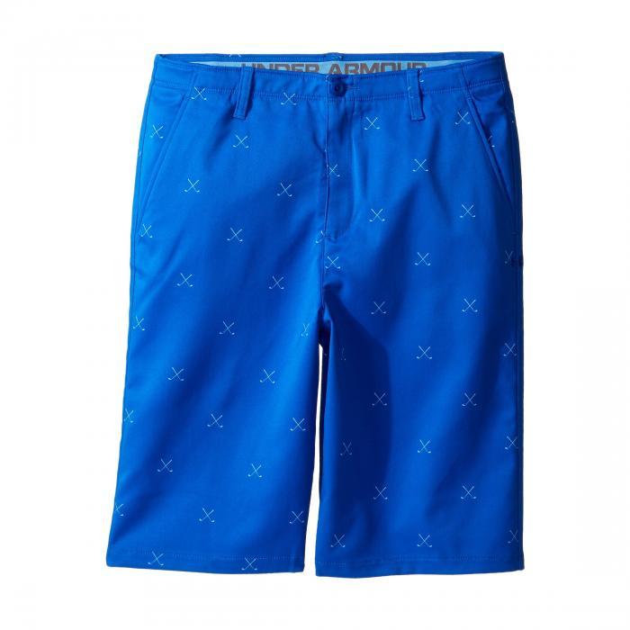 【海外限定】マッチ ショーツ ハーフパンツ ズボン パンツ 【 MATCH PLAY PRINTED SHORTS LITTLE KIDS BIG 】