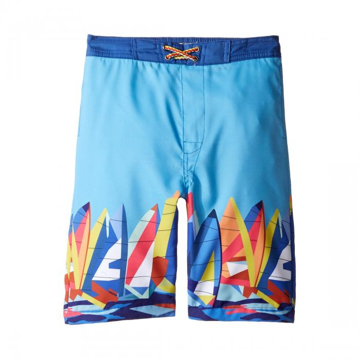 【海外限定】ベビー マタニティ 【 SWIM TRUNKS TODDLER LITTLE KIDS BIG 】
