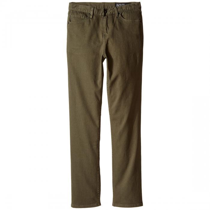 【海外限定】スリム メンズファッション パンツ 【 SLIM THE TWILL PANTS BIG KIDS 】