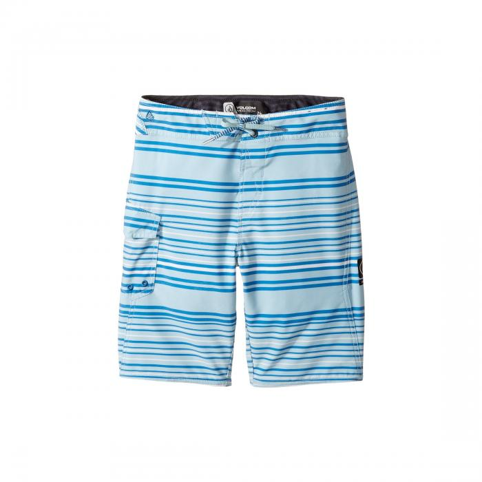 【海外限定】ベビー 水着 【 MAGNETIC LINEY MOD BOARDSHORT BIG KIDS 】