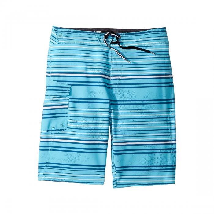 【海外限定】マタニティ キッズ 【 MAGNETIC LINEY MOD BOARDSHORT BIG KIDS 】