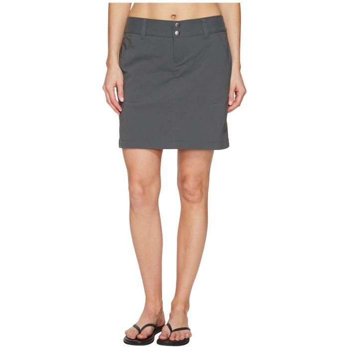 【海外限定】レディースファッション スカート 【 SATURDAY TRAIL SKORT 】