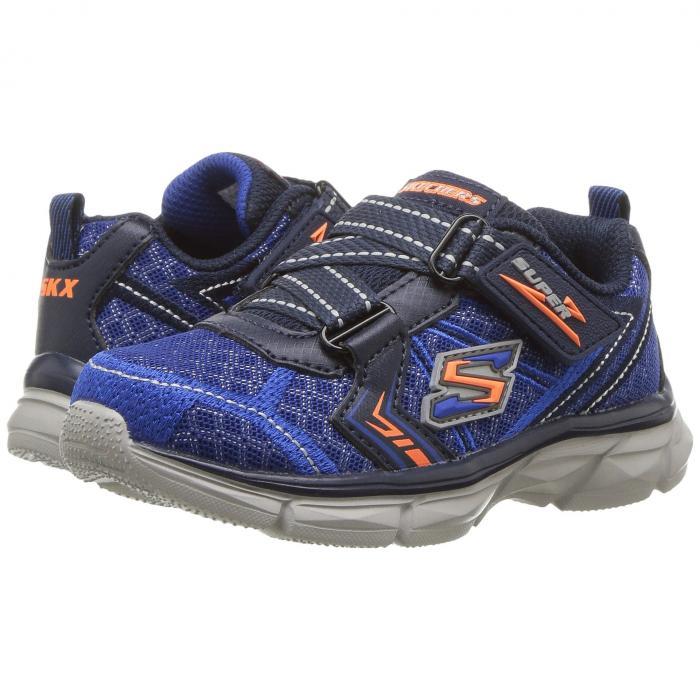 【海外限定】スニーカー 靴 【 ADVANCE SUPER Z SNEAKER TODDLER 】