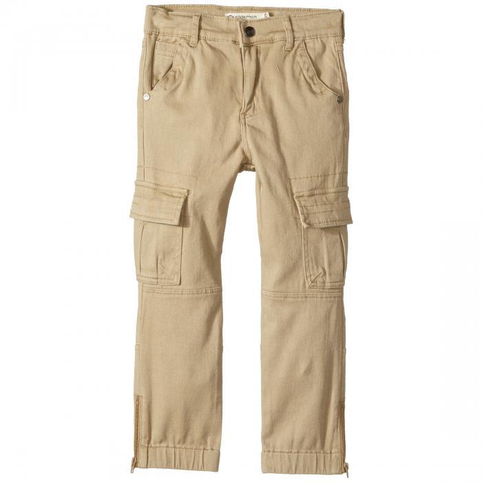 【海外限定】カーゴ ズボン メンズファッション 【 SOFT SKINNY CARGO YORK PANTS TODDLER LITTLE KIDS BIG 】