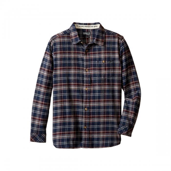【海外限定】Tシャツ カットソー 【 REDMOND FLANNEL BIG KIDS 】