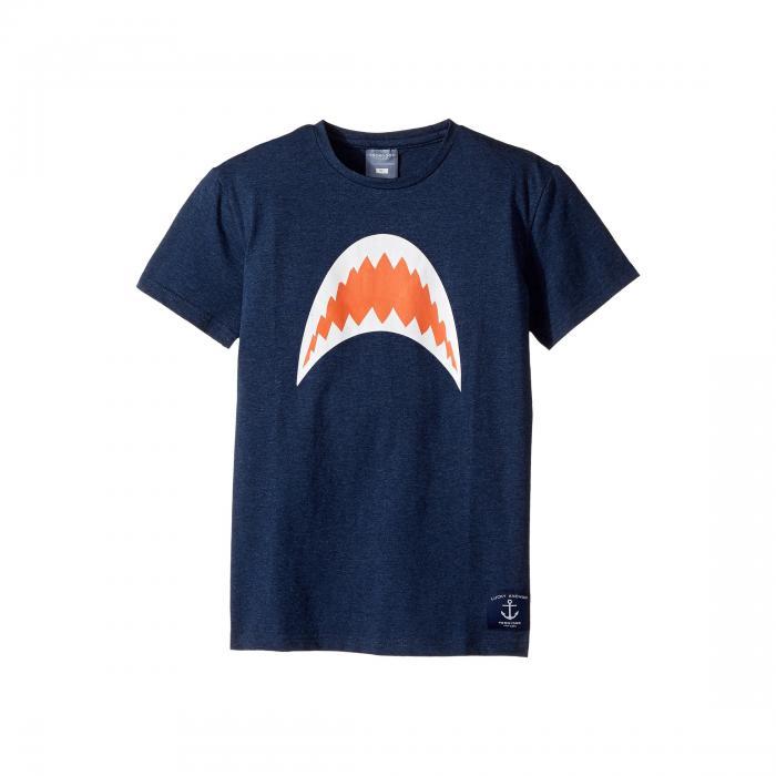 【海外限定】シャーク Tシャツ トップス マタニティ 【 SHARK MOUTH TSHIRT INFANT TODDLER LITTLE KIDS BIG 】