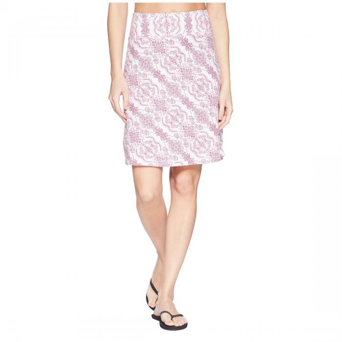 アベンチュラクロージング AVENTURA CLOTHING レディースファッション ボトムス スカート レディース 【 Kenzie Skirt 】 Violet Quartz