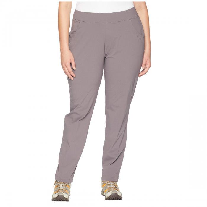 【海外限定】CASUAL・・ パンツ レディースファッション 【 COLUMBIA PLUS SIZE ANYTIME PULLON PANTS 】【送料無料】