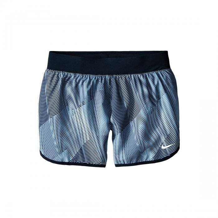 ナイキ キッズ NIKE KIDS ライバル 【 TEMPO RIVAL PRINTED RUNNING SHORT LITTLE BIG DARK GREY BLACK HYPER PINK 】 ベビー マタニティ ボトムス 送料無料