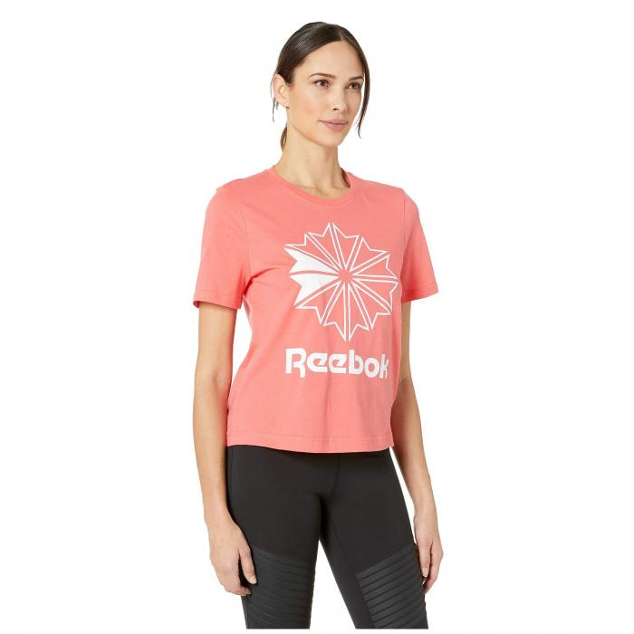 リーボック REEBOK リーボック グラフィック Tシャツ ローズ 【 REEBOK ROSE ACTIVCHILL GRAPHIC TSHIRT BRIGHT 】 レディースファッション トップス Tシャツ カットソー