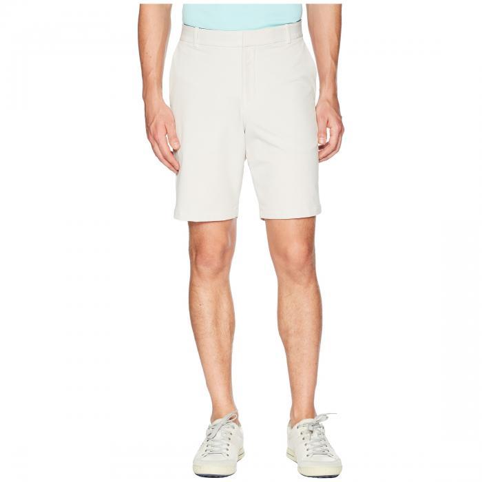 NIKE GOLF スリム ショーツ ハーフパンツ メンズファッション ズボン パンツ メンズ 【 Slim Fit Flex Shorts 】 Light Bone/black