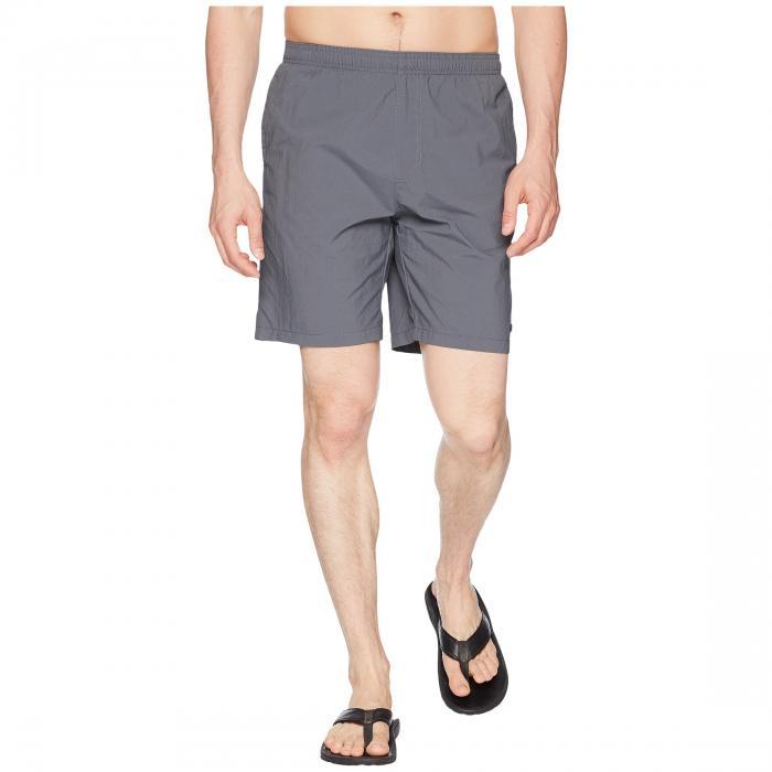 コロンビア COLUMBIA 【 ROATAN DRIFTER WATER SHORTS GRAPHITE 】 メンズファッション ズボン パンツ 送料無料