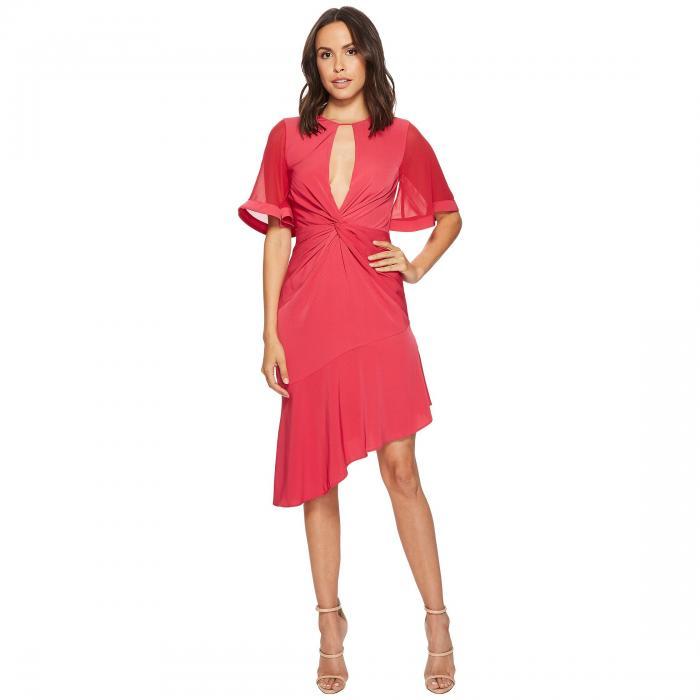 KEEPSAKE THE LABEL ドレス レディースファッション ワンピース レディース 【 No Love Mini Dress 】 Raspberry