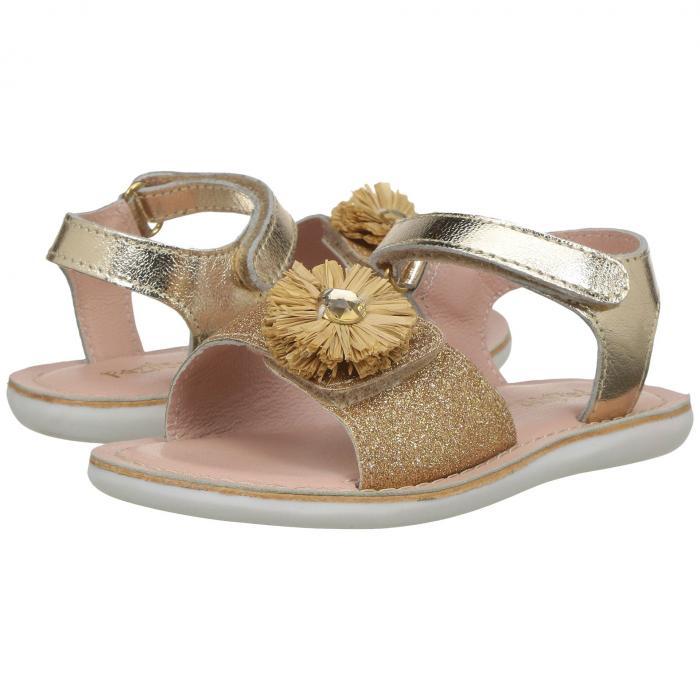 【海外限定】靴 キッズ 【 MINI GIRASOLE TODDLER 】