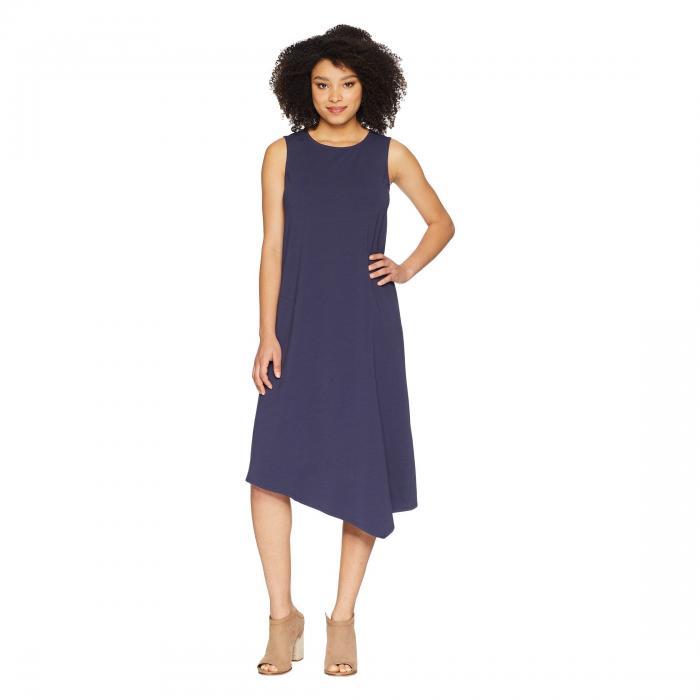 NIC+ZOE ドレス レディースファッション ワンピース レディース 【 Sweet Escape Dress 】 Blue Print