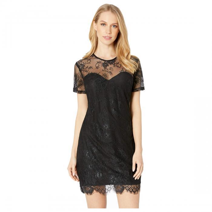 ミンクピンク MINKPINK ドレス レディースファッション ワンピース レディース 【 Secret Romance Dress 】 Black