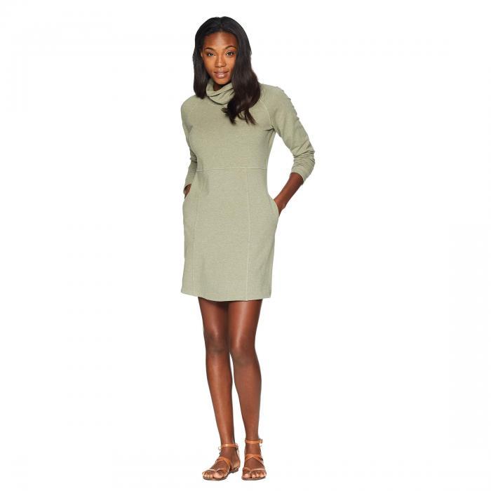 アベンチュラクロージング AVENTURA CLOTHING 【 LIA DRESS GRAVEL 】 レディースファッション ワンピース 送料無料