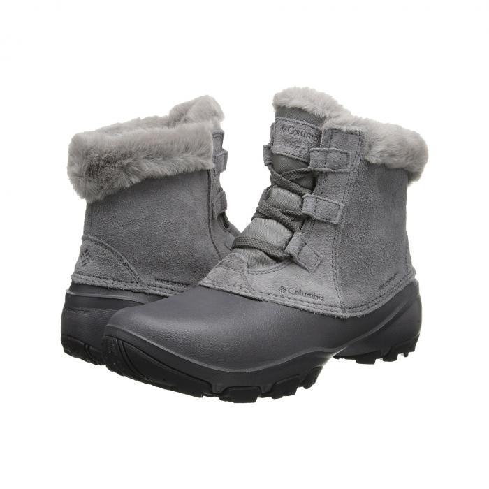 【海外限定】SUMMETTE・・ 靴 ブーツ 【 SIERRA SHORTY 】