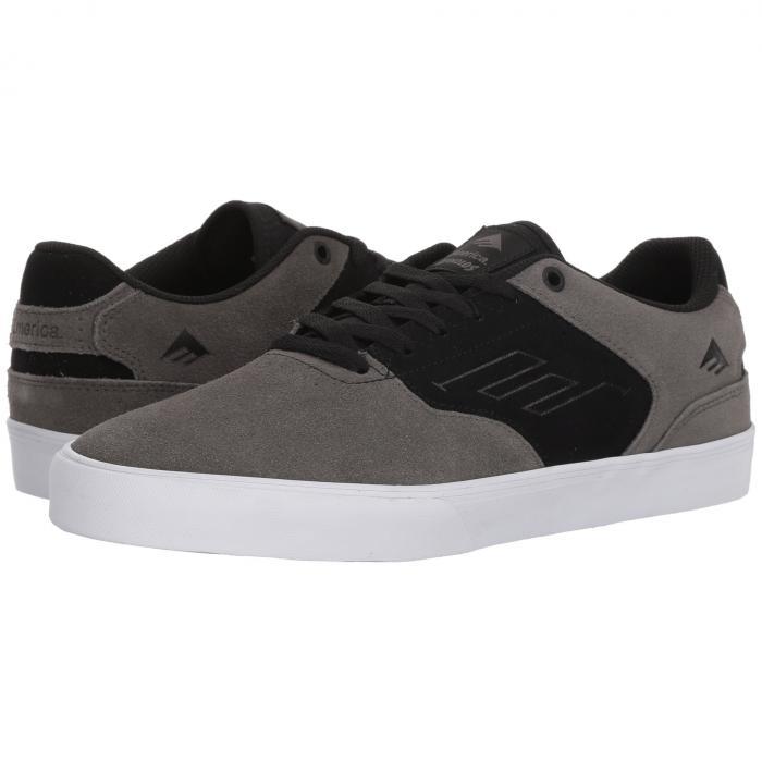 【海外限定】靴 スニーカー 【 THE REYNOLDS LOW VULC 】