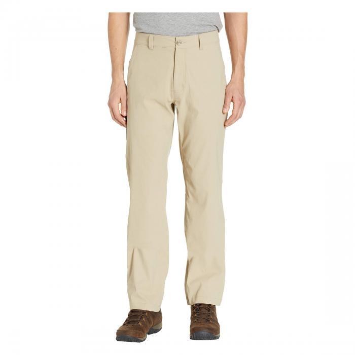 EDDIE BAUER チノ クラシック カーキ 【 EDDIE BAUER MR HORIZON GUIDE CHINO PANTS CLASSIC LIGHT KHAKI 】 メンズファッション ズボン パンツ