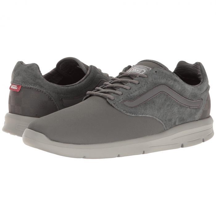 【海外限定】1.5 メンズ靴 スニーカー 【 ISO 】