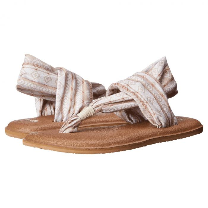 【海外限定】靴 【 YOGA SLING 2 PRINTS 】