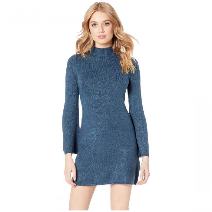 バルドット BARDOT ドレス レディースファッション ワンピース レディース 【 Tash Dress 】 Ash Blue